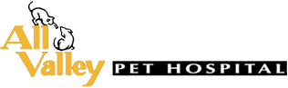 All Valley Pet Hospital logo