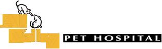 All Valley Pet Hospital logo